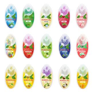 Click Flavour Balls
