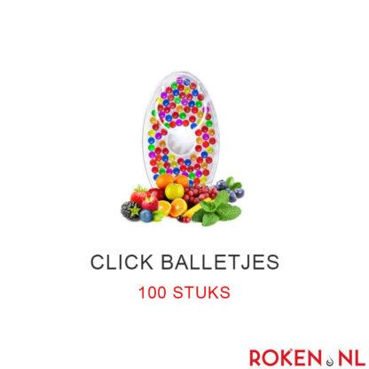 Flavour Balls Cigarette