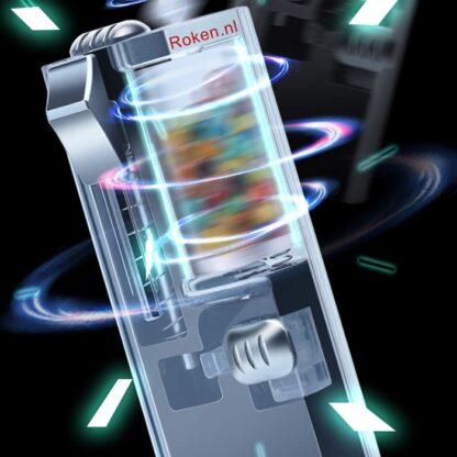 Inserter applicator box
